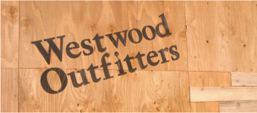 West Wood Outfitters